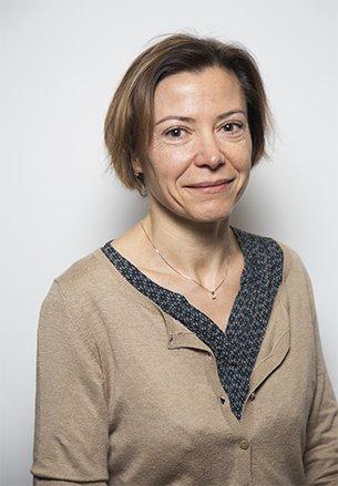 Catherine Tanneau