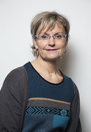 Christelle Degeeter