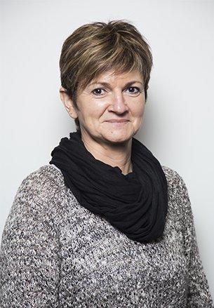 Isabelle Canevet