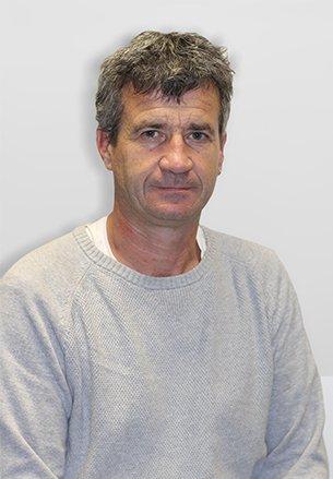 Nicolas Lebugle