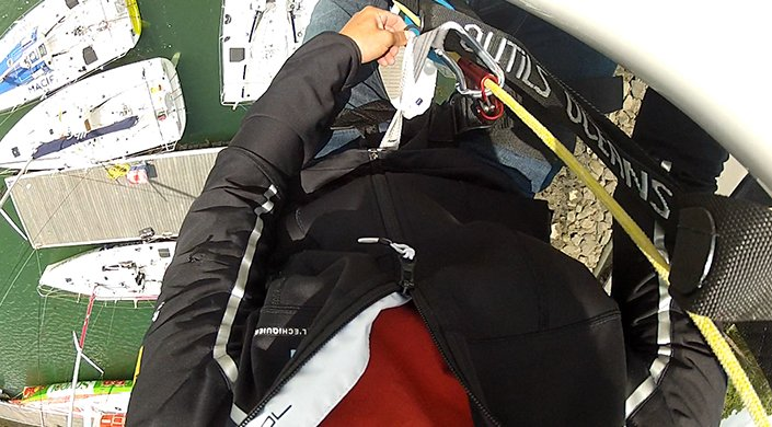Descente-anti-chute