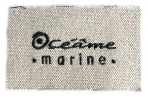 Gamme Océame Marine