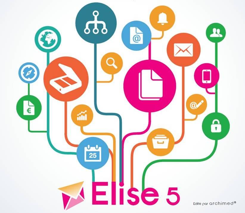 Présentation Elise