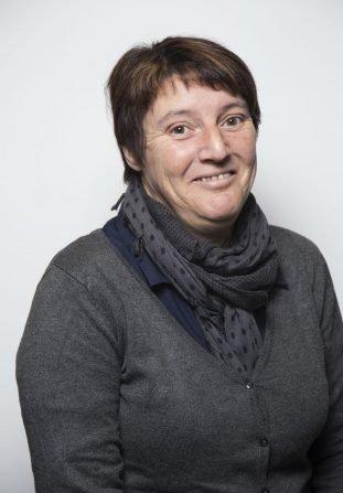 Christelle Ansquer