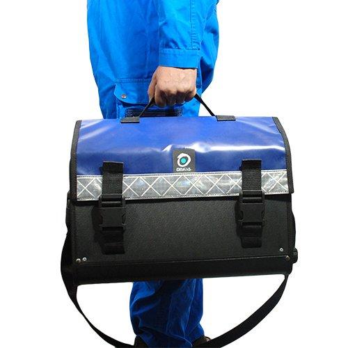Sac à outils CO5 Marine portage poignée surmoulée ergonomique