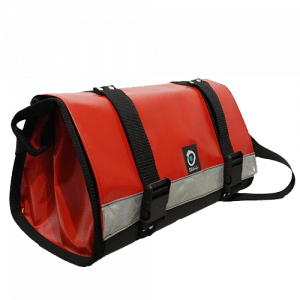 Sac CO2 Rouge