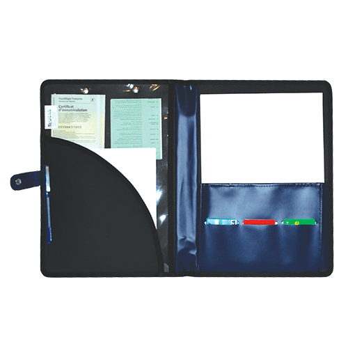 Porte-Documents Véhicules - BI243402,CE,CI,PINCE