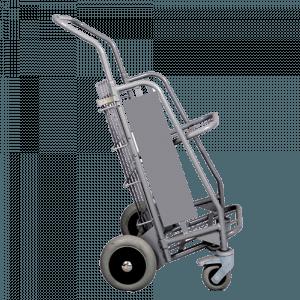 Chariot diable pliant 1736