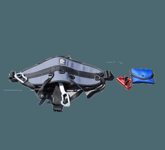 Echelles de Mât - MagicMât - Kit de sécurité