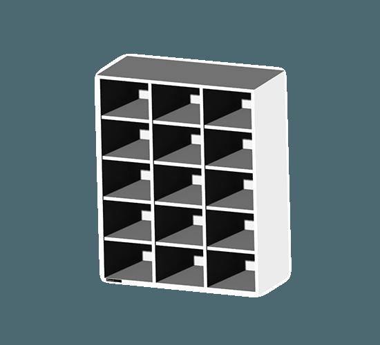 MODULE 15 CASES