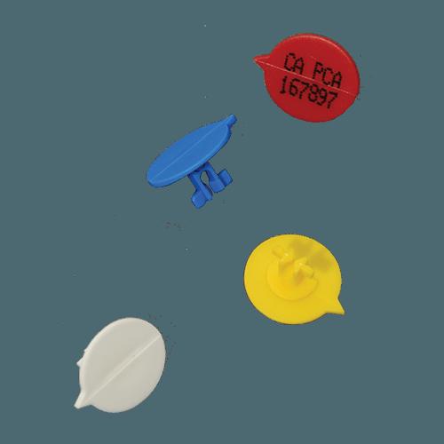 Scellés de sécurité - SRV