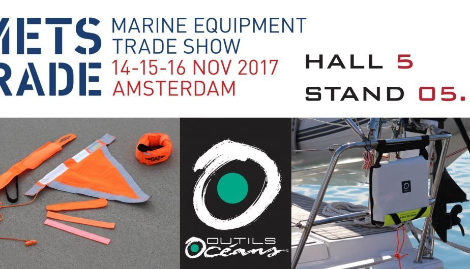 Outils Océans at the METS 2017 !