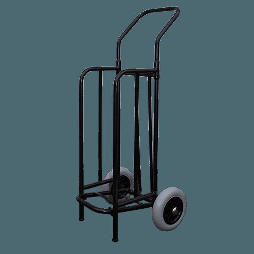 Chariot de Distribution imprimés pliable 1 pile A4 - 7659/7660