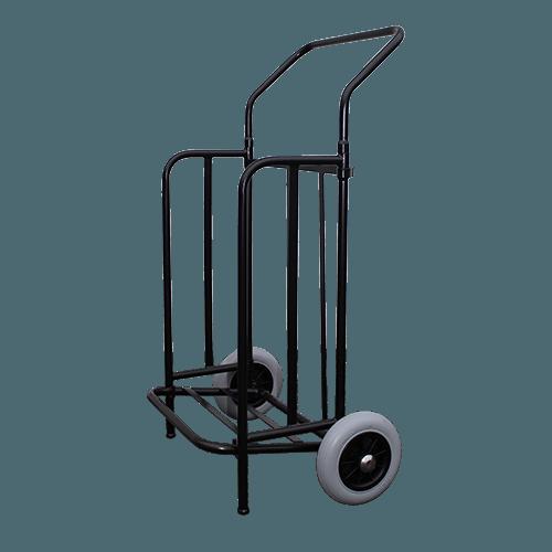 Chariot de Distribution imprimés pliable 2 pile A4 - 7661/7663