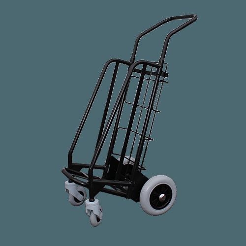 Chariot de Distribution imprimés pliable 1 pile A4 - 7662/7664