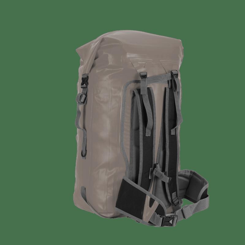 Sac à dos étanche, ZUlupack, Nomad 65