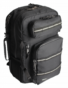 SD294515, sac à dos Technique et Tertiaire d'Outils Océans est idéal pour emporter votre matériel partout avec vous avec ses nombreux rangements.