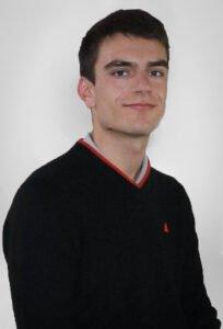 Martin Louchart
