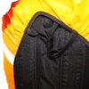 Housse de protection sac à dos haute visibilité