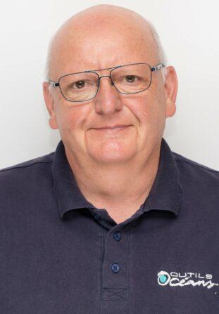 Franck Auger
